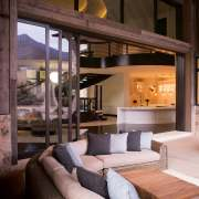 Marvin Signature Collection - Ultimate Lift and Slide Door