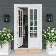 Marvin Signature Collection - Ultimate Swinging French Door