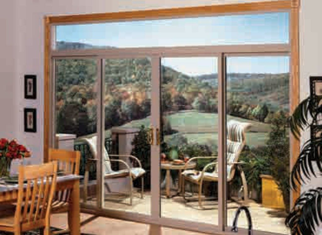 Amerimas Patio Door