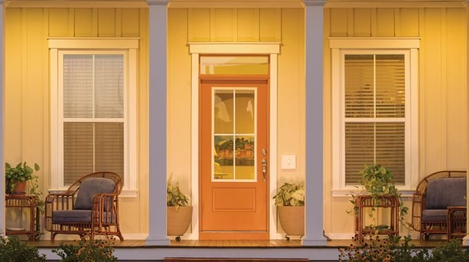 Accent Your Home With New Custom Doors