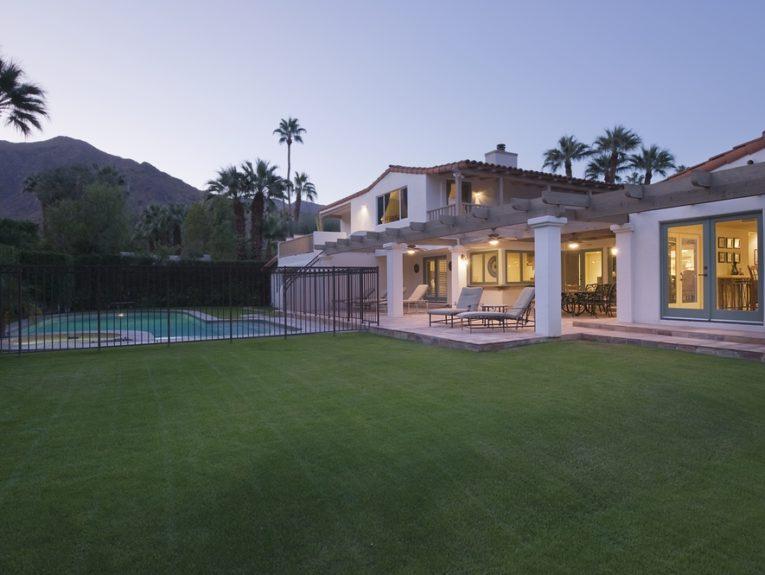 Doors And Windows For A New Look Home In Palm Springs Window Door Replacement Desert Coachella Valley