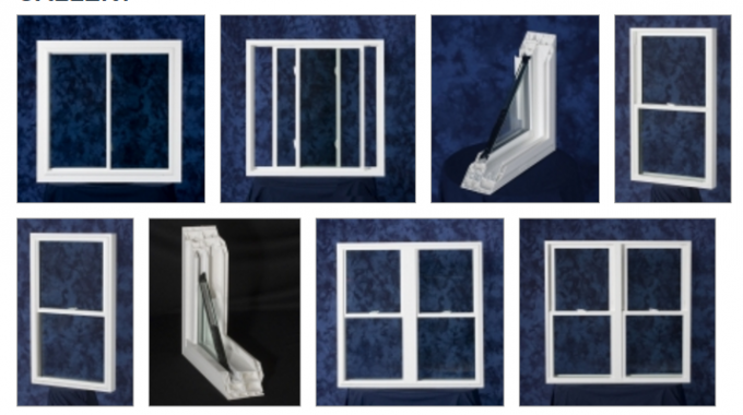 Quality Window Features