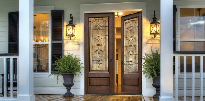 New Types Of Doors For Home Buyers