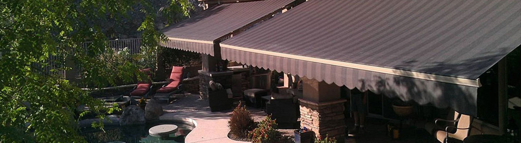 Awnings And Shades From Sunesta