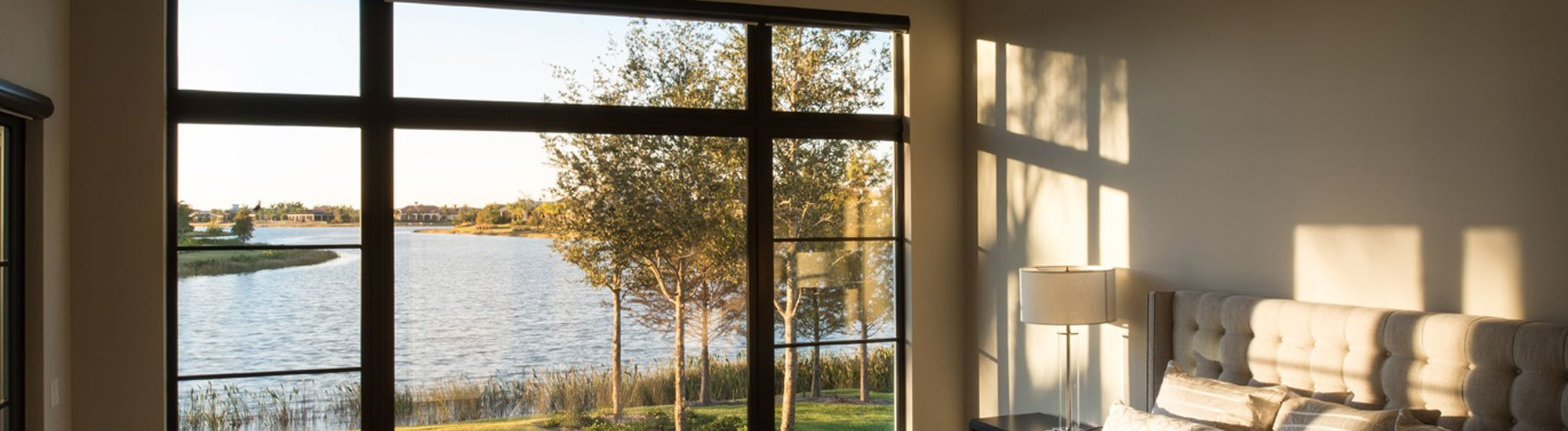 Aluminum Windows by Origin